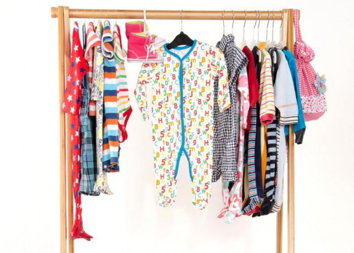 Tima franquia / loja de roupas e acessórios infantis no