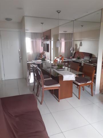 Timo apartamento com 64 m² e 2/4 no barbalho