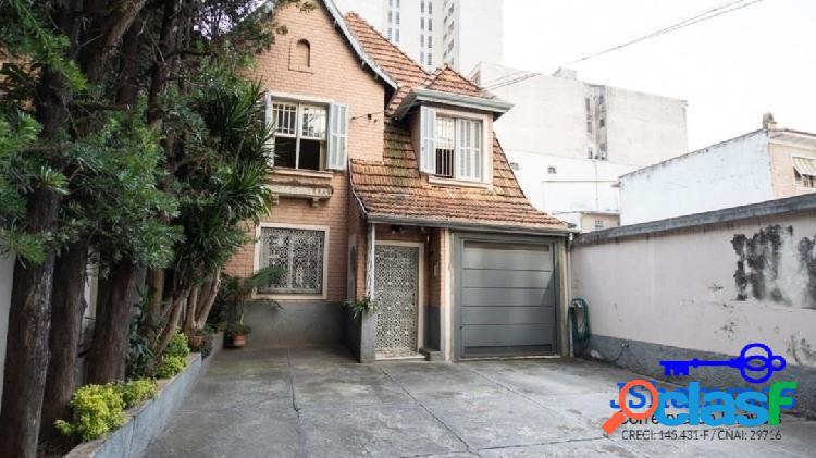 Vila mariana/ residencial ou comercial