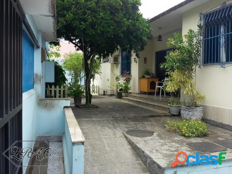 Excelente casa, 4 suítes, freguesia (jacarepaguá), rio de janeiro, rj.