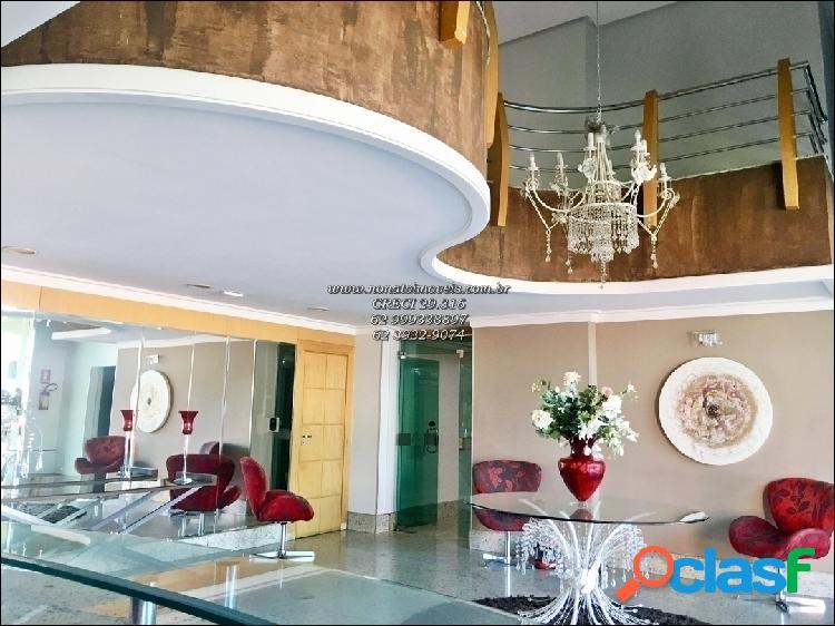 Lindo apartamento mobiliado no st bela vista ! 2 quartos (1 suite)