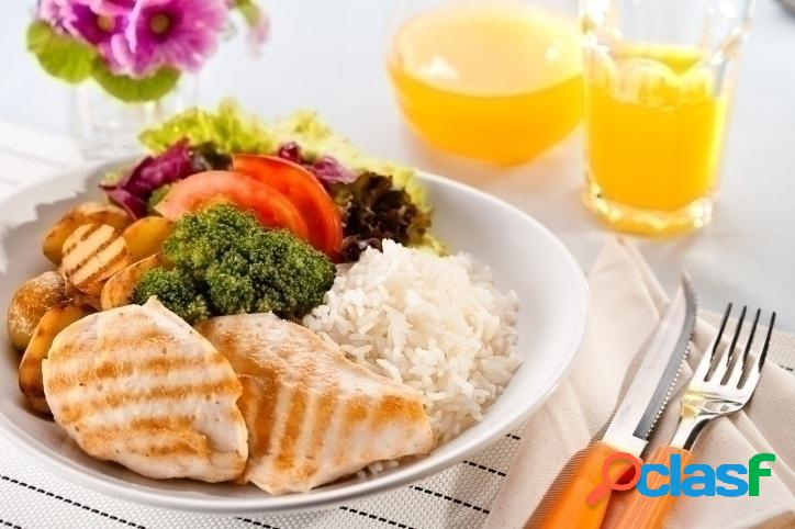 MRS Negócios - Restaurante/lancheria à venda na Zona Norte-POA