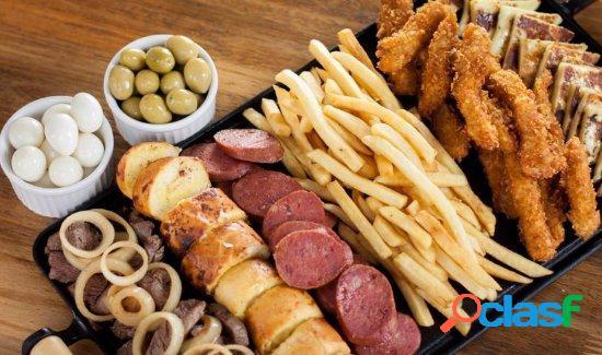MRS Negócios - Restaurante/lancheria à venda na Zona Norte-POA 1