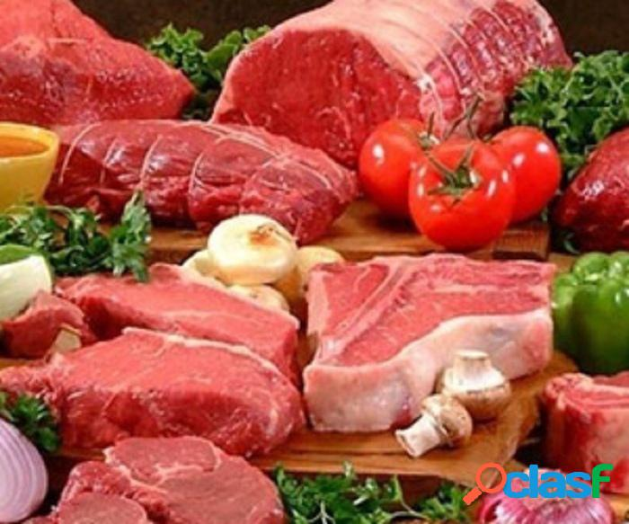 Mrs negócios - casa de carnes + fruteira à venda com canoas/rs