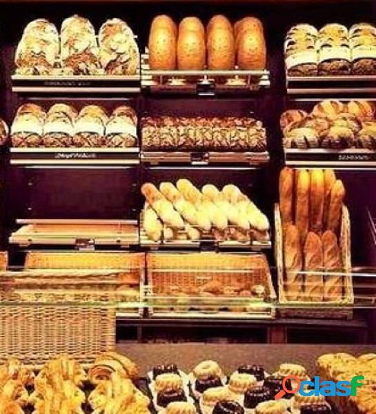 Mrs negócios - padaria e cafeteria à venda em novo hamburgo/rs
