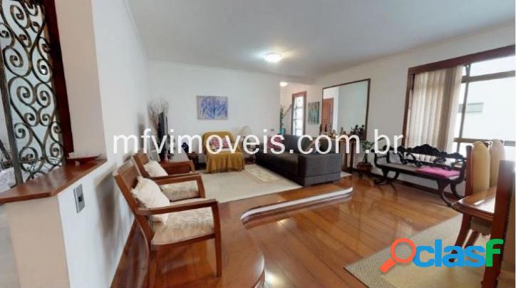 Apartamento 3 quartos à venda na rua francisco leitão - pinheiros