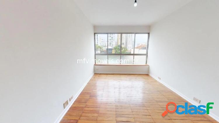 Apartamento 3 quartos à venda na rua doutor melo alves - jardim paulista