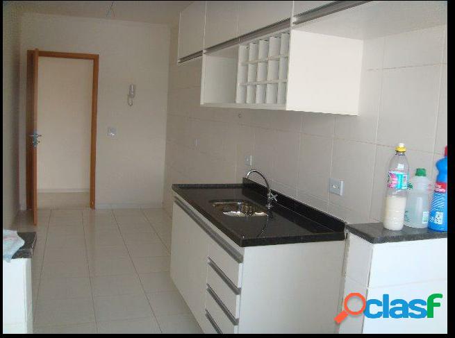 Apartamento com 2 dormitórios, sendo 1 com suíte vila porto barueri