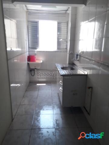Apartamento em Santos 1 dormitório Ponta da Praia. 3