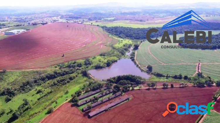 Fazenda 70 alqueires itapira