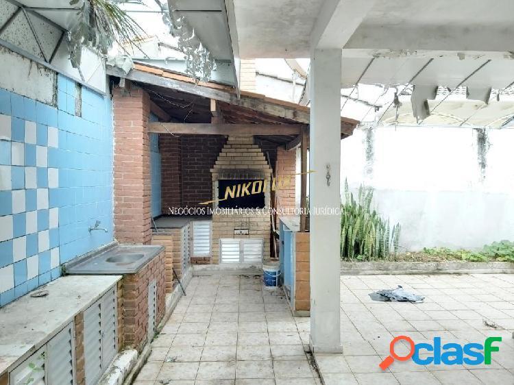 Casa jd. esplanada - excelente localização - 04dorms/ 02suítes - 450m2!