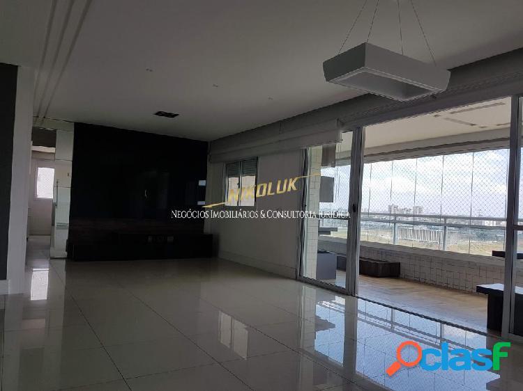Grand club vila ema lindo 147m2 3 suites personalizado