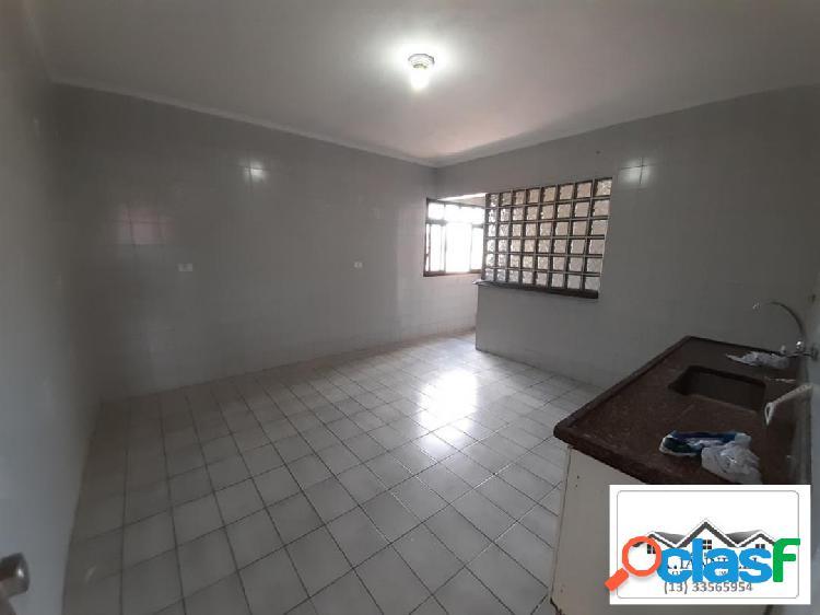 Apartamento de 2 Dorm suite Bairro Boqueirão Praia Grande SP