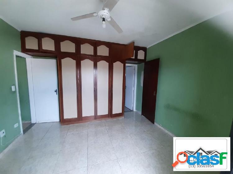 Apartamento de 2 Dorm suite Bairro Boqueirão Praia Grande SP 2