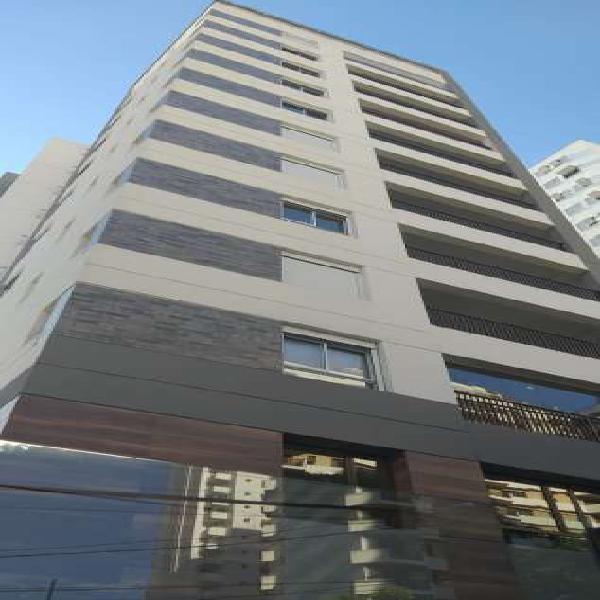 Aptos de 2 dorms ( 2 suites) com 53 m2 privativos - 2 vagas