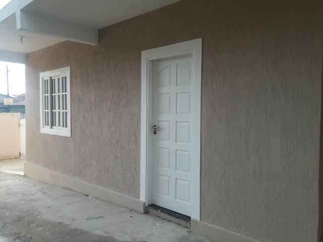 Alugo casa nova 2 quartos em araruama