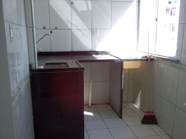 Apartamento 2 quartos (perto do metrô)