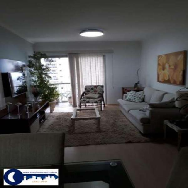 Apartamento 3 quartos barueri - sp - alphaville centro