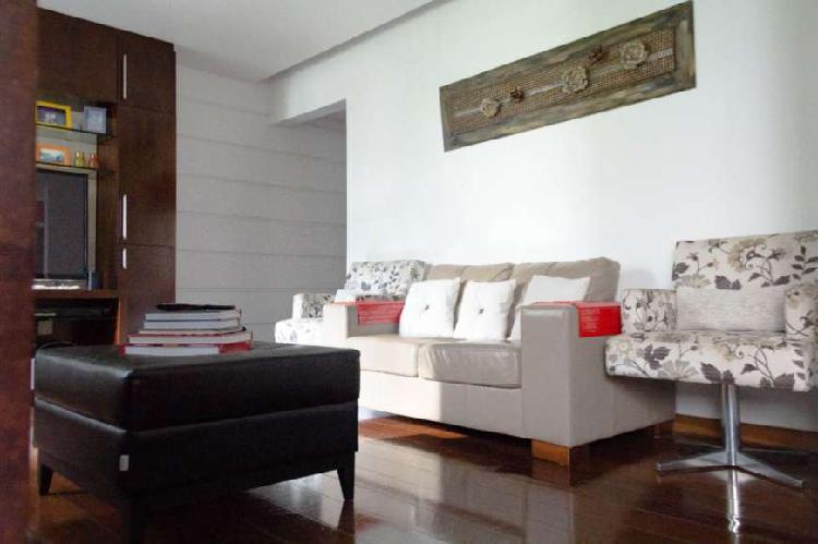 Apartamento 4 quartos decorado - av. uruguai