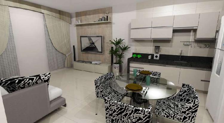 Apartamento Alto Padrão - Jdm Boa Esperança - Próximo Av