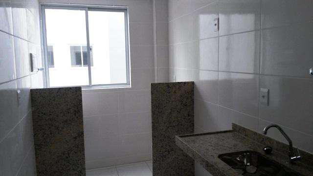 Apartamento, maria helena, 2 quartos, 2 vagas