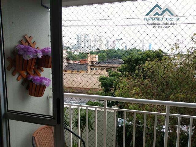 Apartamento padrão para venda em aurora londrina-pr - 129