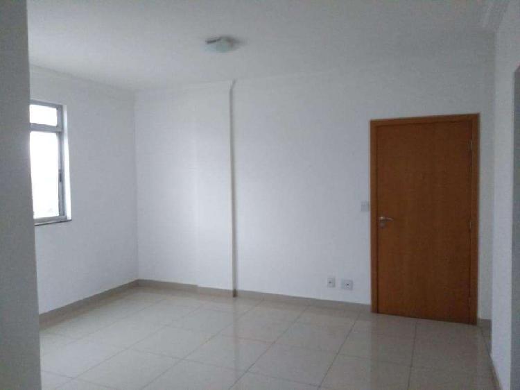 Apartamento, santa cruz, 3 quartos, 2 vagas, 1 suíte