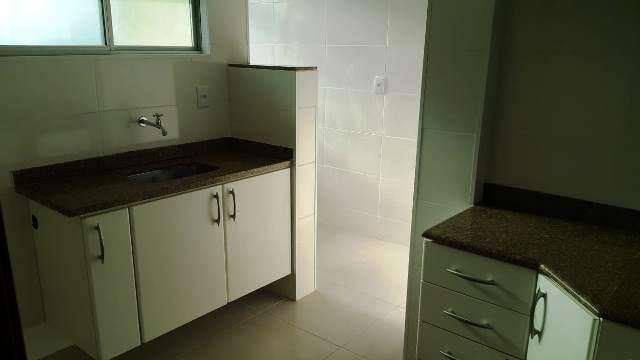 Apartamento, santa rosa, 2 quartos, 1 vaga, 1 suíte