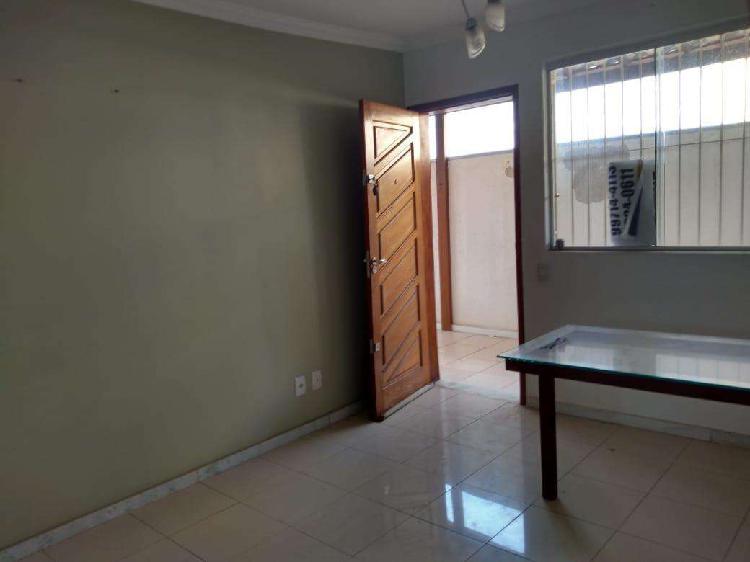 Apartamento, são joão batista (venda nova), 2 quartos, 2