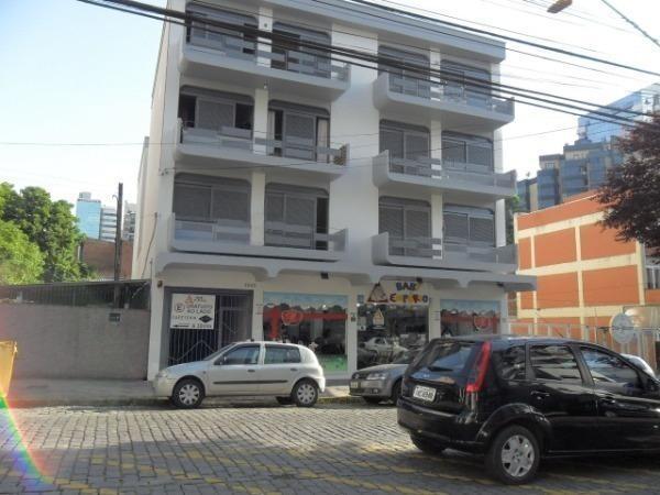 Apartamento para alugar com 2 dormitórios em centro, caxias