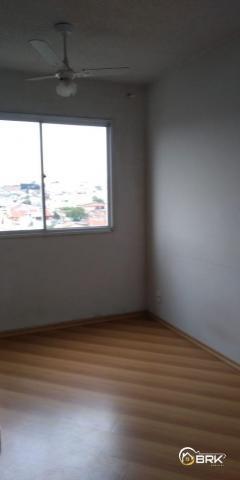 Apartamento para alugar com 2 dormitórios em vila talarico,