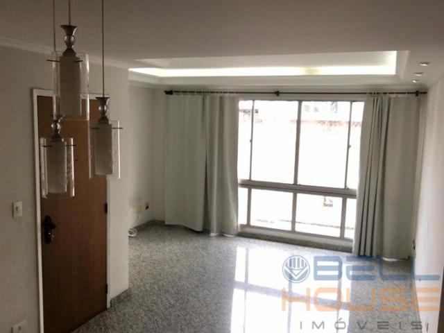 Apartamento para alugar com 3 dormitórios em jardim bela
