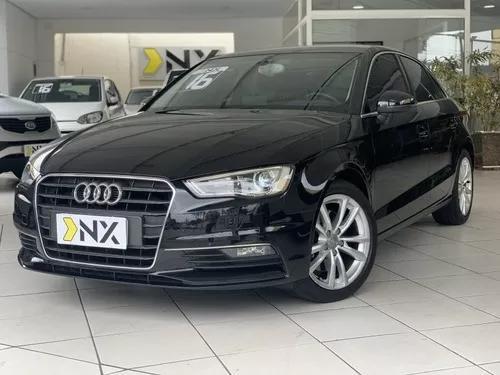 Audi a3 1.8 tfsi ambition 20v 180cv gasolina 4p automático