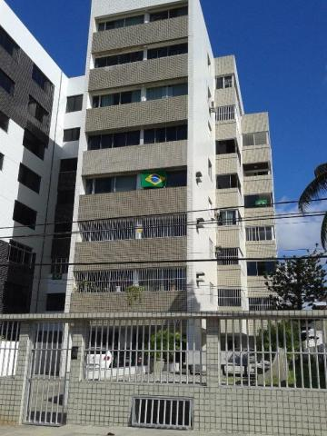Beira mar - edf. joão paulo ii