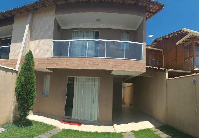 Casa duplex praia dos castelhanos - 3 quartos