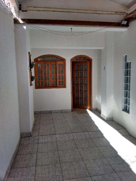 Casa, santa rosa, 3 quartos, 1 vaga