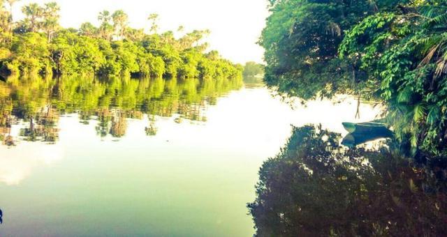 Casa vilar rio - barreirinhas lençóis maranhenses