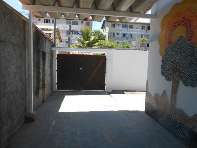 Casa aluguel 2/4 50 m² 300m² de terreno jardim das