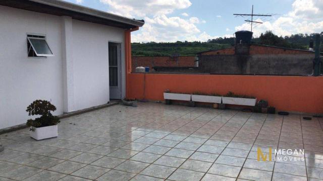 Casa com 3 dormitórios para alugar, 150 m² por r$