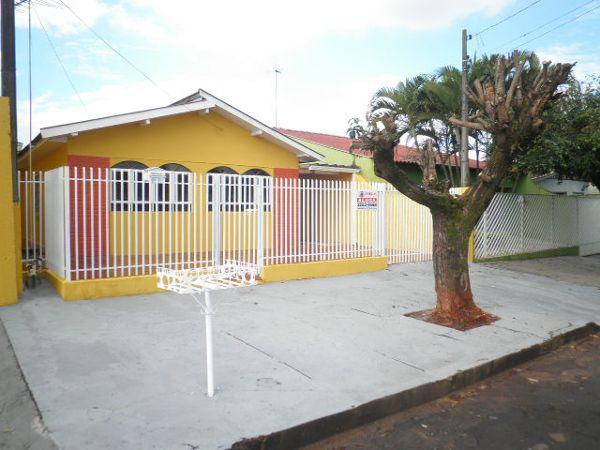 Casa com 3 quartos - bairro jardim santo amaro em cambé