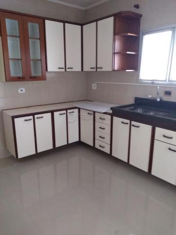 Casa de condomínio para alugar com 3 dormitórios em jardim