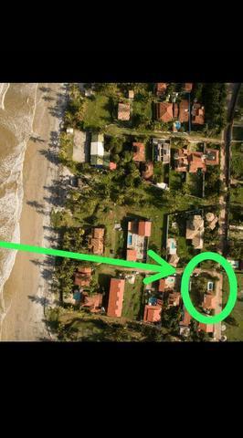 Casa de praia olivença