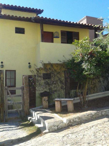 Casa em condomínio, condomínio village do gramado, 3