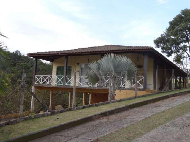 Casa em condomínio para venda - luis carlos, guararema - 6