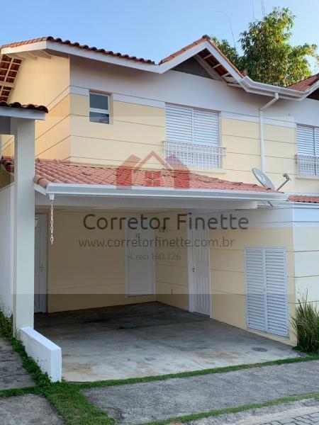 Casa em condomínio para venda em cotia, jardim rebelato, 3