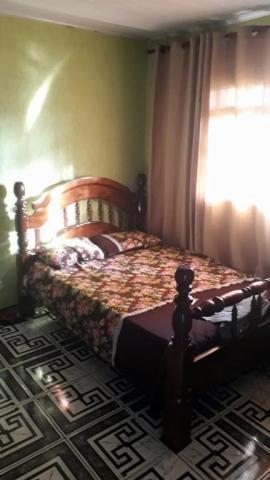 Casa para alugar com 1 dormitórios em parque santa rita,