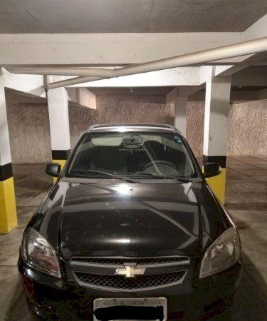 Chevrolet celta life ls ano 2012 único dono