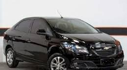 Chevrolet prisma 1.4 ltz ano 2014/2014 preto completíssimo