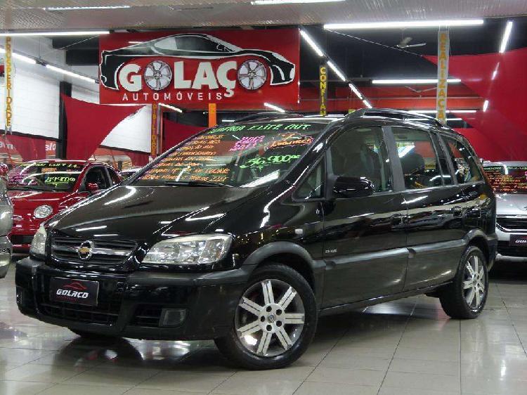 Chevrolet zafira elite 2.0 mpfi flexpower 8v aut