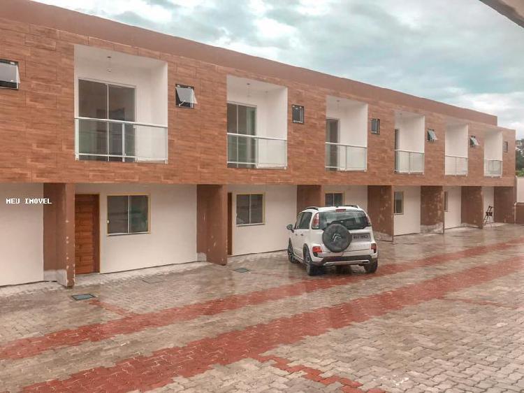 Duplex para venda em florianópolis, santinho, 2